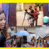 8 out of 10 movie producers wanted to 'chop' me for a role- Kumawood Actress exposes movie producers