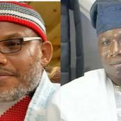 Opinion: Someone should tell Sunday Igboho and Nnamdi Kanu to leave Nigeria alone