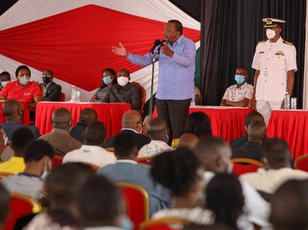 Opinion: Do you Expect Mt.kenya Region to Have Division of Votes Come 2022 Election?
