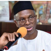 Kaduna state Governor, El-Ruffai, reveals what he will do, if his son is kidnapped.