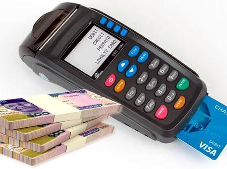 Be Careful When You Are Using The POS Machine, Scammers Can Use This Method To Steal Your Money