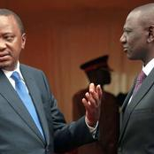 The Uphill Task Uhuru And Raila Face In Mount Kenya In Dealing With Ruto Has Been Revealed