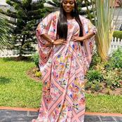Latest boubou gown styles inspiration for matured women
