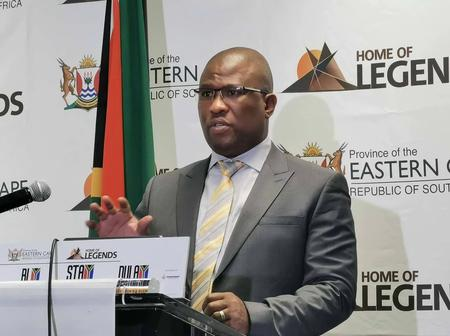Eastern Cape Premier is Teaching ANC and Ramaphosa How to Deal with Corrupt Individuals (Opinion)