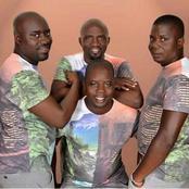 Découvrez l'histoire du groupe zouglou « Les Garagistes » qui débute en 1992