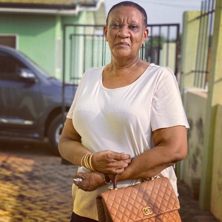 b4ae2643718c4f8cb3820c9e819f5f6f?quality=uhq&resize=720 - Check Out Photos Of John Dumelo's Mother Who Looks Just Like His Son