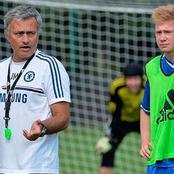 Kevin De Bruyne explains how Jose Mourinho sold him from Chelsea