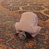 الحل السحري للسهو في الصلاة: