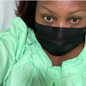 Quick Recovery, Senator Millicent Omanga Hospitalized