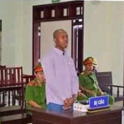 Nigerian Man Who Was Paid N247k to Traffick Drugs Has Been Sentenced to Death in Vietnam
