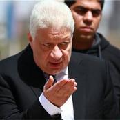 «الزمالك يودع كأس إفريقيا»..رسميًا يتلقى ضربة قاتلة بغياب لاعبه الأساسي.. ويبحث عن الحل