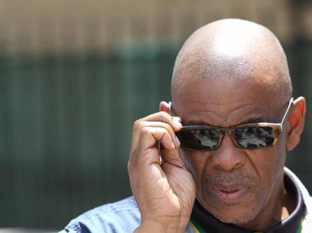 All eyes on Ace Magashule, will he step aside?