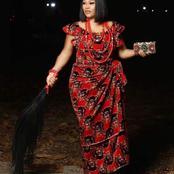 Nollywood Actress, Daniella Okeke Potrays The Unity In Cultural Diversity Of Nigeria, Shares Photos.