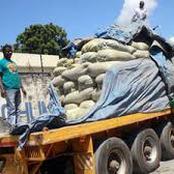 Kenya Bans Imports Of Maize From Tanzania And Uganda