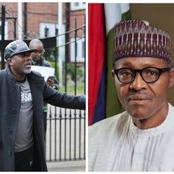 Reno Omokri sends another message to President Buhari
