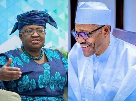 Checkout What Ngozi Okonjo Said She Will Do To Nigeria's Health Sector For Economic Development