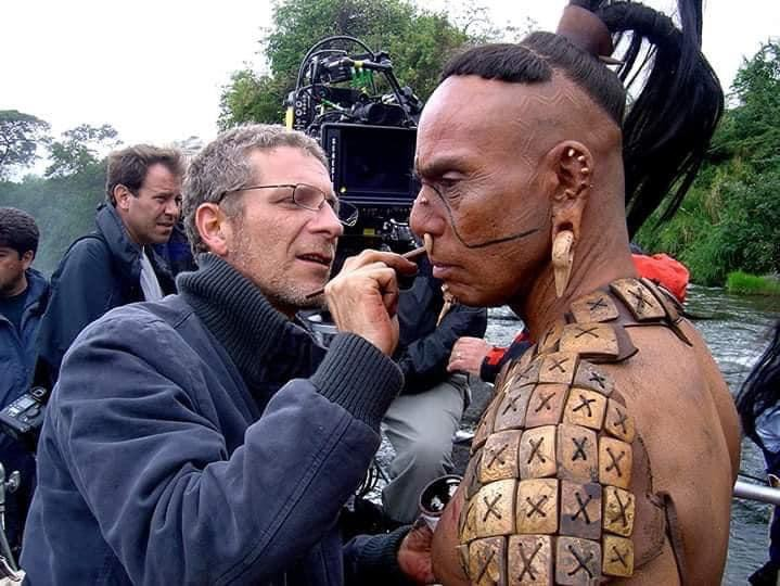 b4e2c56bd0daf65d69914d355a13d7e6?quality=uhq&resize=720 - Do You Remember The Movie Apocalypto? See Some Behind The Scenes Photos Of The Movie