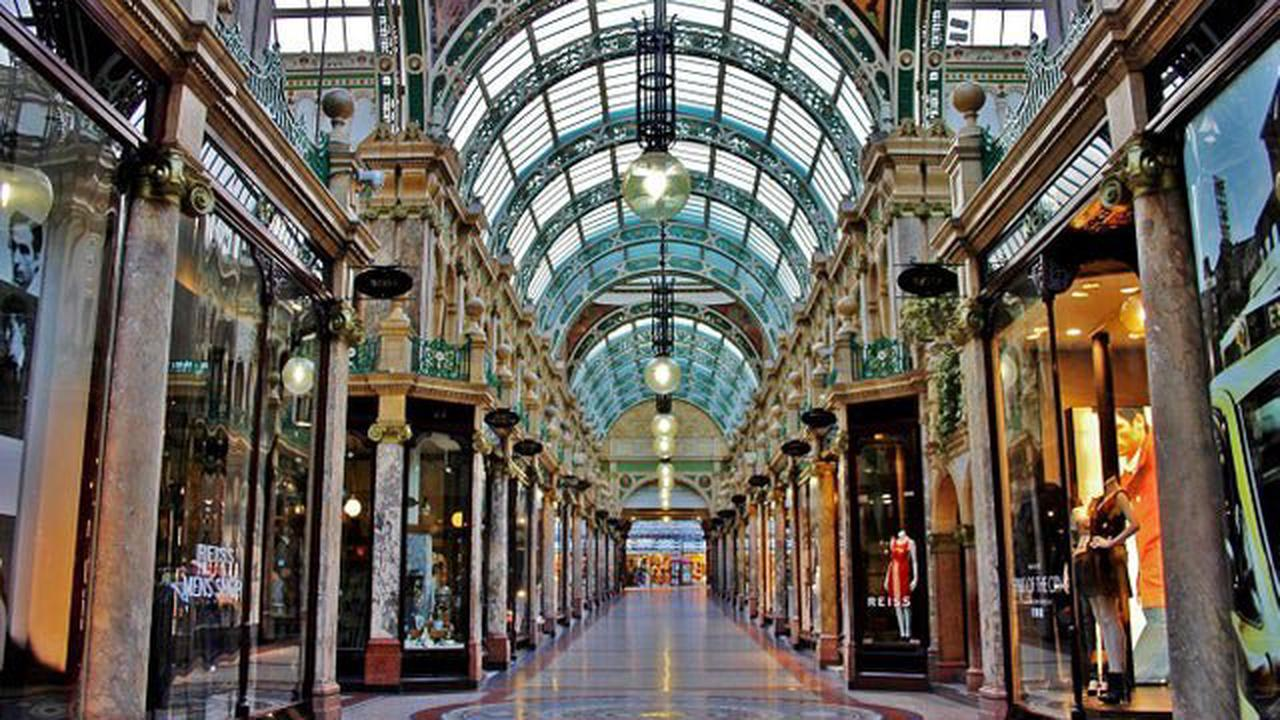 Harvey Nichols, Victoria Gate and Victoria Quarter to reopen shops and outdoor terrace restaurants