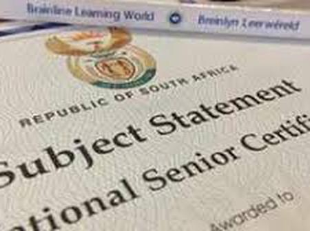 Department of Education still positive about releasing matric results on time regardless of covid19