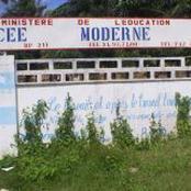 Indiscipline : après les portables d'élèves brûlés, voici un autre cas d'indiscipline à Bocanda