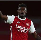 Partey fighting for fitness - How Arsenal could line up against Benfica