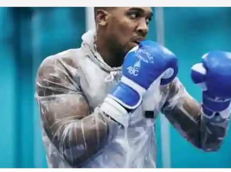 Top Professional Boxers And Their Religion You Need To Know