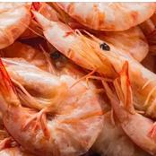 Crayfish:Nutritional benefits and side effect of eating crayfish raw.