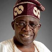 5 Political lessons that Nigerian youth can learn from Tinubu, no 4 makes him   strong politician