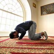 قضاء الصلوات الفائتة الكثيرة
