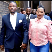 Report: Police Ordered To STOP Arresting Bushiri!