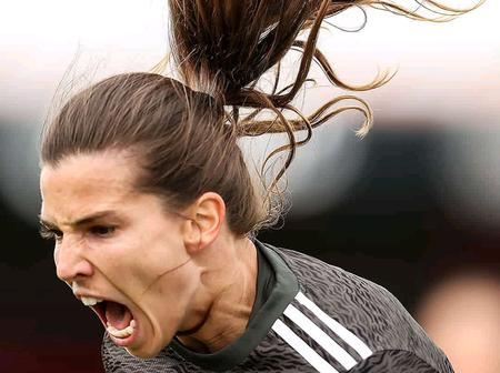 Manchester United Women's Team Beat West Ham United 4-2 In Barclays FA Women's Super League Clash