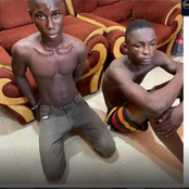 Trending: 'Pocket no dry' charm – 'Juju woman' reveals request Kasoa boys made