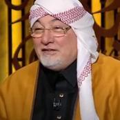 مفاجأة .. خالد الجندي يرصد 5 آلاف جنيه مكافأة لكل من يهاجمه ويتهمه بالابتداع لهذا السبب