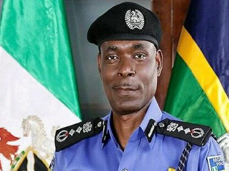 We will not condon with any protest again: IGP Adamu Vows