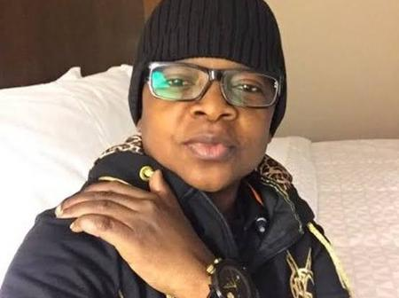 Chinedu Ikedieze's Younger Sister Is Extremely Beautiful And Fashionable, See Photos Of Her