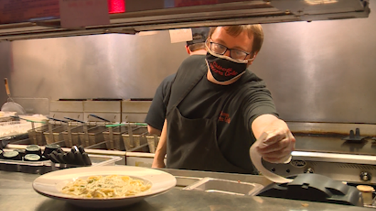 Greater Cincinnati restaurants make adjustments as they struggle to hire new employees