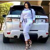 Ayanda Ncwane Is Looking For A New Man.