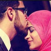 Can Muslims Kiss During Ramadan?, Here Is What You Need To Know.