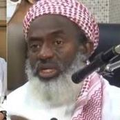 Why The Government Should Grant Amnesty To The Bandits As Sheikh Gumi Suggested.