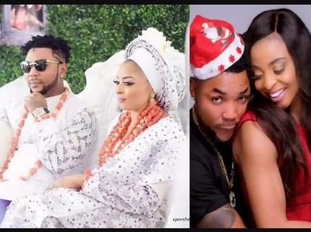Singer Oritsefemi reacts to cheating allegations by placing a curse on himself