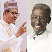 Today's Headlines: Buhari orders security forces to shoot on sight anyone with AK-47 Shoot, Nollywood actor, Sadiq Daba, is dead.