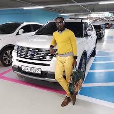 Okyeame Richest Ghanaian rapper in Ghana 2021