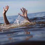 Rip! Narok County Suffers A Blow After 3 Siblings Drown