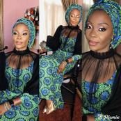50 Decent Ankara Styles You Can Try Out This Sallah