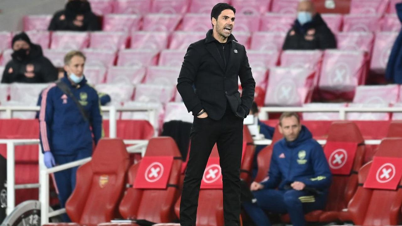 Arsenal player ratings: Pepe, Saka and Smith Rowe shine but Martinelli sluggish