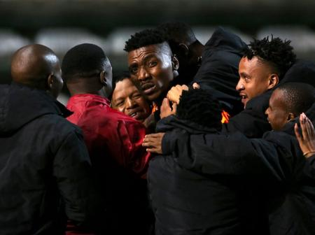 Pirates To Use Collins Makgaka As Part Of A Deal To Bring Masuluke To Parktown.