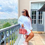 Boity Thulo Living Her Best Life : Check Out Her Photos