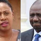 Sabina Chege Reveals Why Some Tangatanga Members Are Allegedly Not Supporting BBI