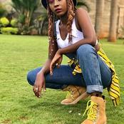 Raila junior Expresses Love For Sylvia Ssaru's [gengetone artist] Music
