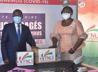 Coronavirus-Côte d'Ivoire: Le Point sanitaire du 3 juin 2020